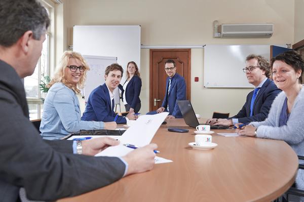 Personeels- en HR-advies